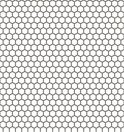 parallelogram: Monochrome texture. Illustration can be copied without any seams. Black and white geometric seamless pattern. Abstract background can be used for printing on fabric, web design, wallpaper etc. Illustration