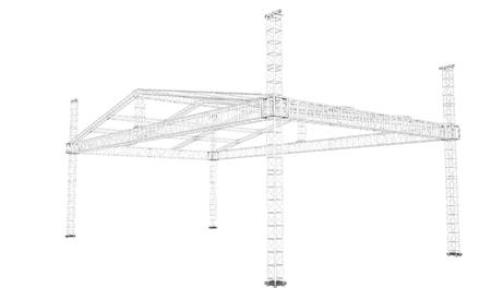 truss: Truss System