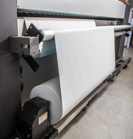 format: large format printer