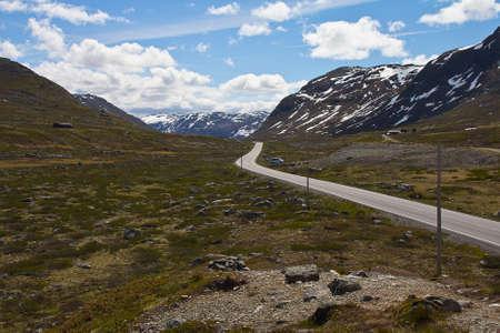 harsh: Harsh Norwegian nature