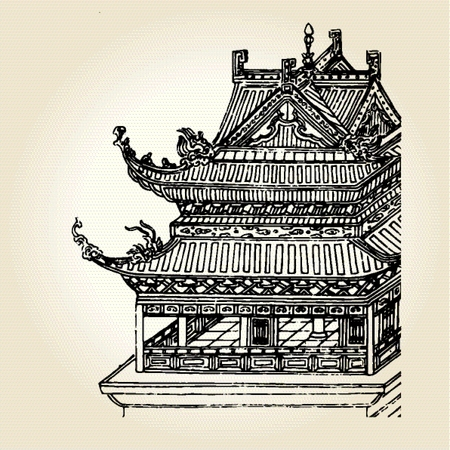 chinese writing: Traditional Chinese Painting
