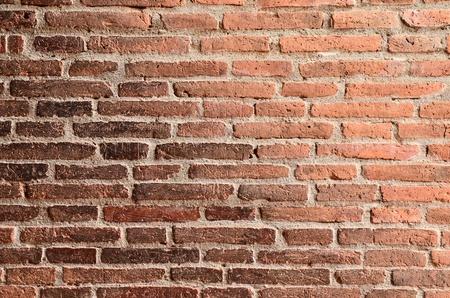 ancient brick wall Stock Photo - 13699632