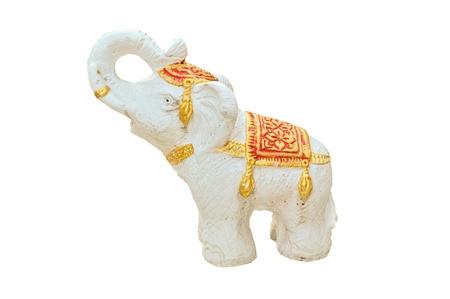 stone elephant statue photo