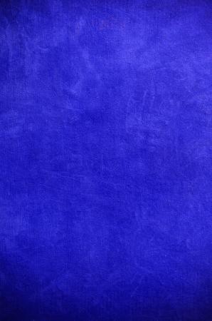 Vintage blue background