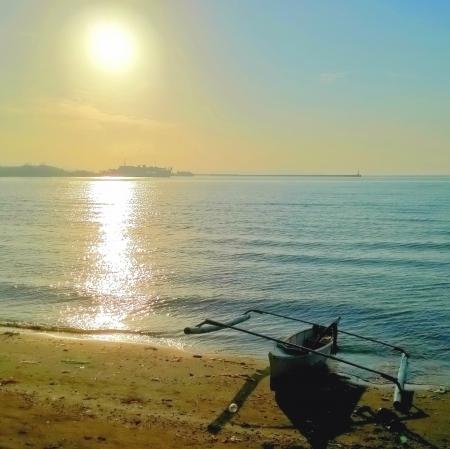 bliss: Sunrise Bliss