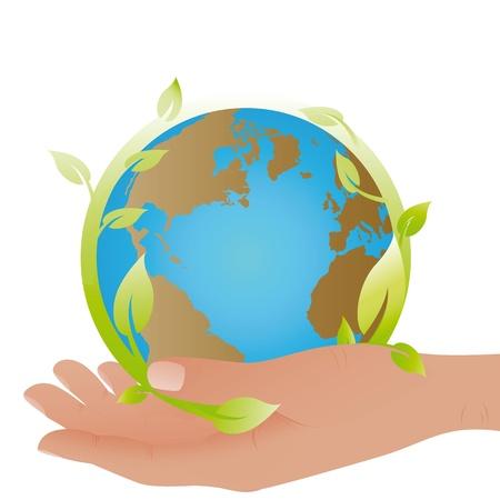 целом картинка шар земной в руках на прозрачном фоне говоря когда