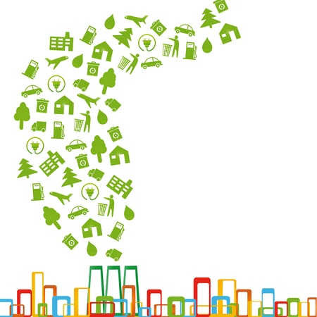 tu puedes: Concepto de ecolog�a, que se puede utilizar en el d�a de la tierra
