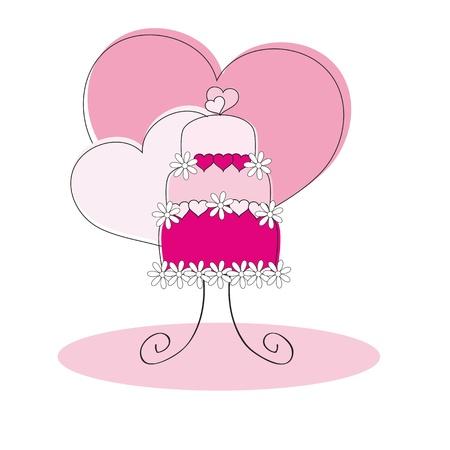 congratulate: Cute card on special day