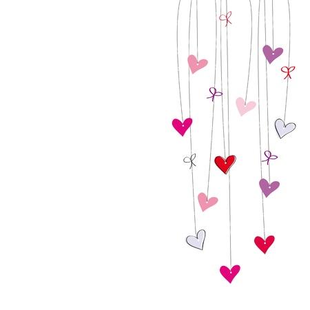 귀여움: 특별한 날에 귀여운 엽서