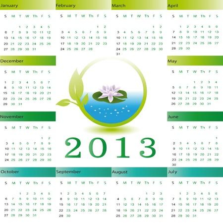 экология 2013 год: