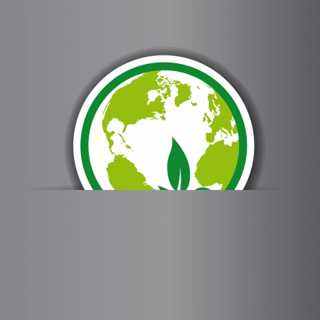 earth day: Ecology concept you can use on Earth Day