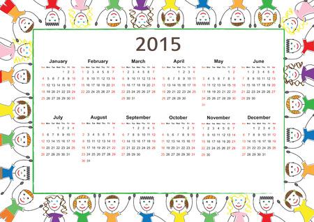 Berühmt Nette Kalender Schablone Ideen - Bilder für das Lebenslauf ...