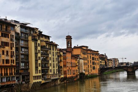 Florence from Arno
