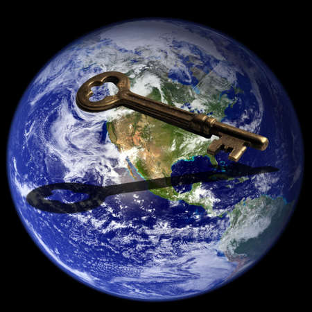 earthly: Key To Global Success