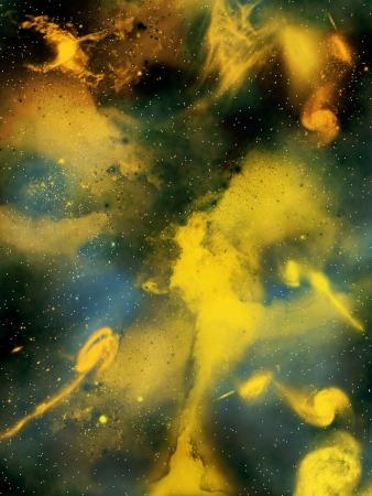 nebula photo