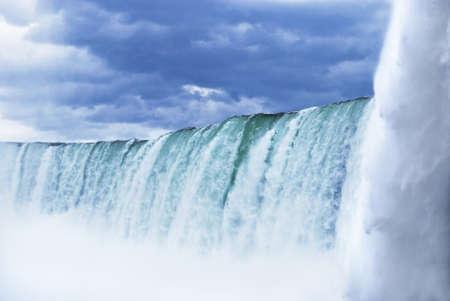 nagara: Nagara Falls from up close