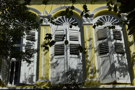 Architektur Projekt Haus Renovierungsidee
