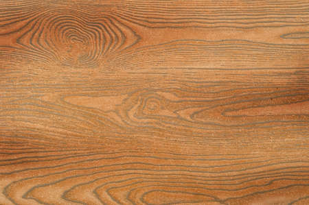 the brown wooden texture on the floor Stock Photo