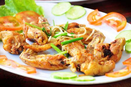 vietnamese style of fried chicken