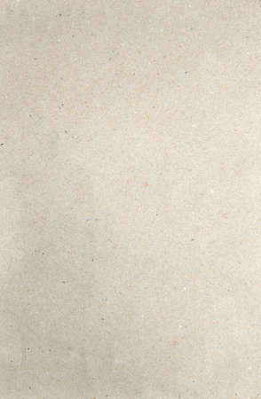 the texture of plain brown paper for the backgound and designs Stock Photo