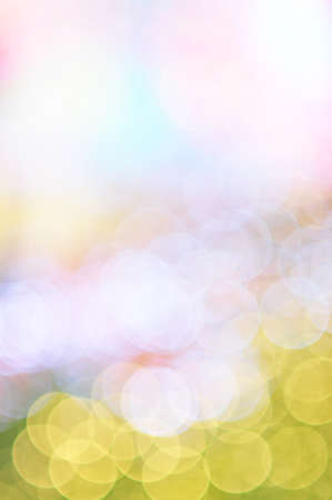 The lens blur background for design photo
