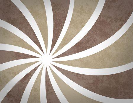 twist: Grunge twist background. Stock Photo