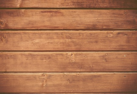 Brown old wood texture as background
