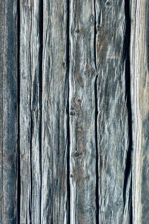 planking: Grey grunge wooden planking as background vertical