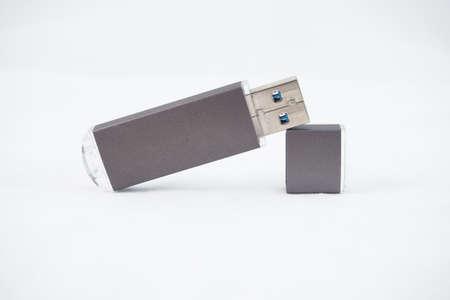 Usb 3 0 thumb flash drive photo