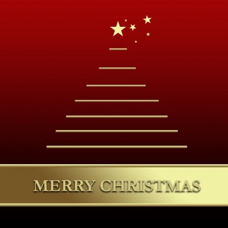 Christmas card Stock Photo - 16607620