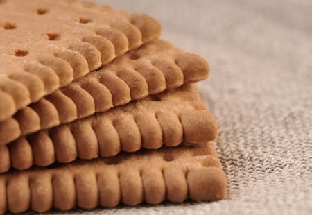 Biscuits Stock Photo - 20169645