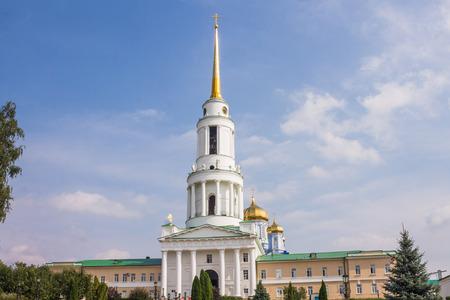 Zadonsky Christmas-Virgin Mary Monastery