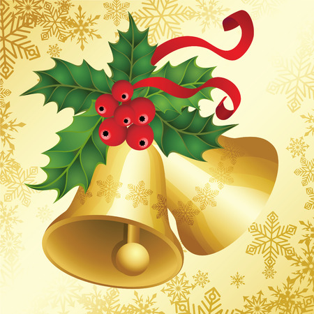 vector illustrations - christmas decor and symbols vector illustrations - christmas decor and symbols