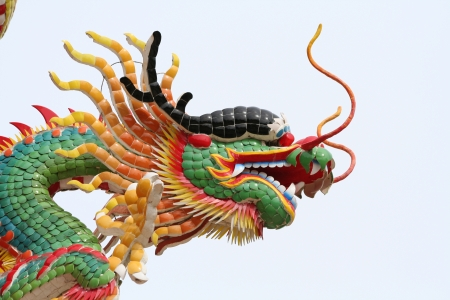 Dragon of Thailand