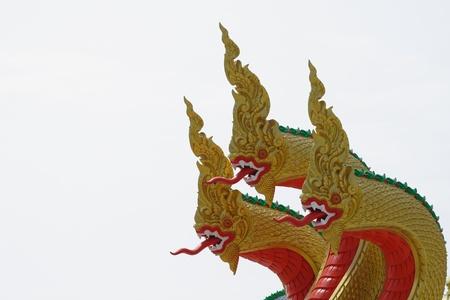 Serpent of Thailand