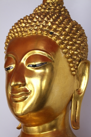 Buddha Statue in Wat Pho at Thailand