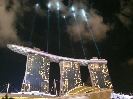 architecture: Singapore architecture