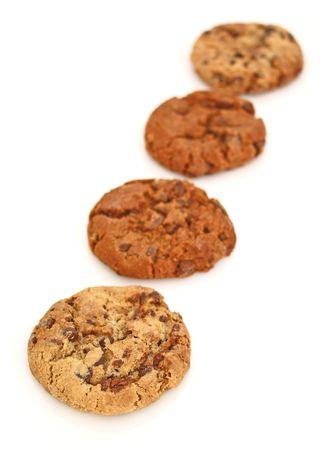 Cookies Stock Photo - 4748120