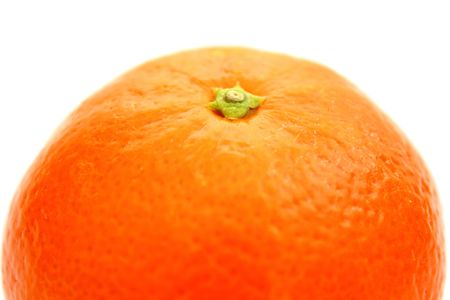 Mandarin Stock Photo - 4804880