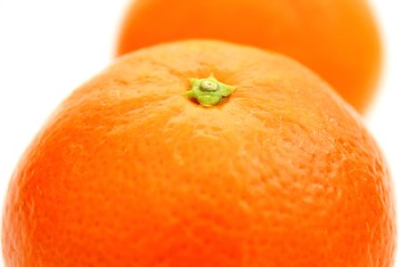 Mandarin Stock Photo - 4804881