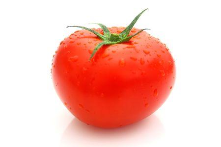 Tomatos photo