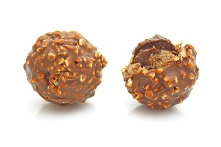 ferrero: Chocolate
