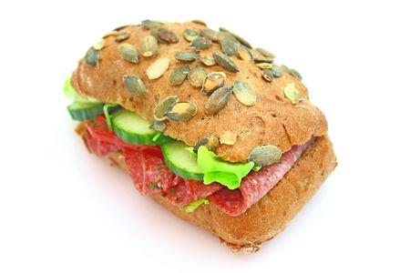 sandwich Stock Photo - 4953533