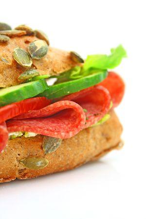 sandwich Stock Photo - 4953527