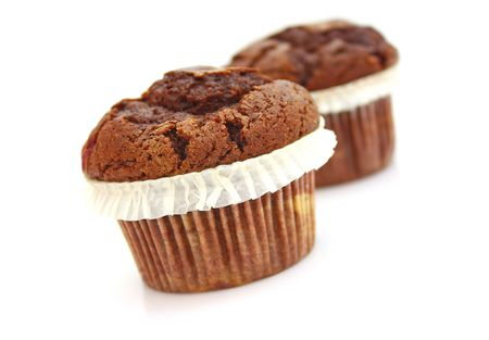 Muffin Stock Photo - 5038603