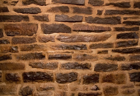 Old brick wall background Stock Photo - 13384932