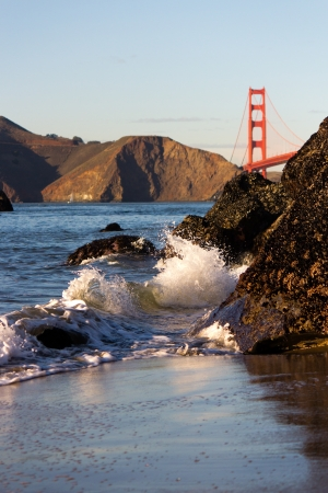 san fran: Golden Gate Bridge