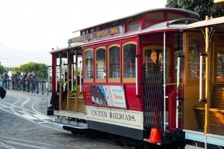 샌프란시스코 케이블 카