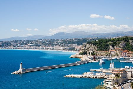Nice France photo