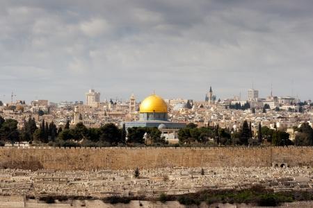 寺院の台紙, エルサレム、イスラエルの岩のドーム